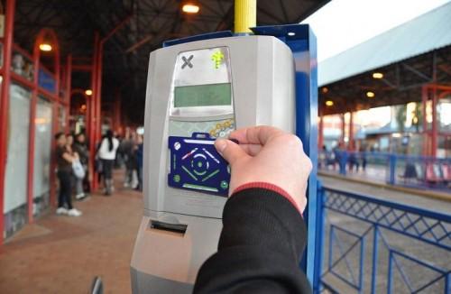 Novas catracas facilitam acesso de usuários no Terminal da Fonte