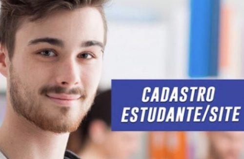 Estudantes que utilizam o Cartão Vem e Educard devem fazer o Cadastro 2018