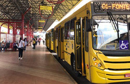 Mudanças nas linhas de transporte coletivo do Residencial 2000 e Rocha Loures