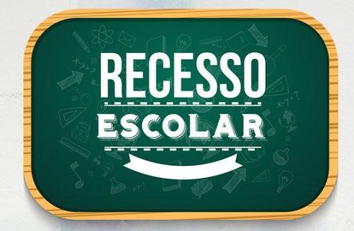 ATENÇÃO PARA ALTERAÇÕES DAS LINHAS DO TRANSPORTE COLETIVO NO RECESSO ESCOLAR